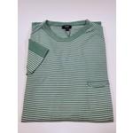 Benson Benson Stripe Sweater with Pocket