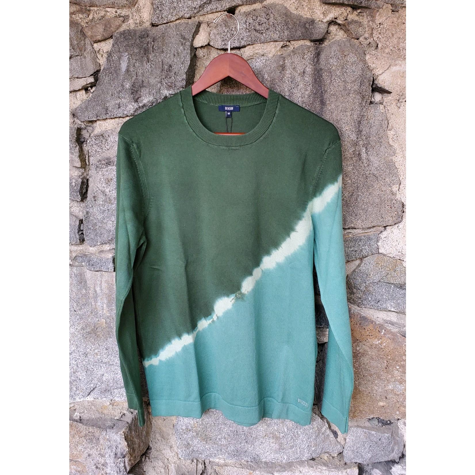 Benson Benson DDYE08 Dip-Dye Sweater