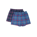Stanfields Stanfield's Woven Plaid Boxer
