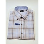 Leo Chevalier Leo Chevalier 524396 Short-Sleeve Shirt