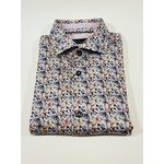 Polifroni BLU B2147068 Short-Sleeve Sportshirt