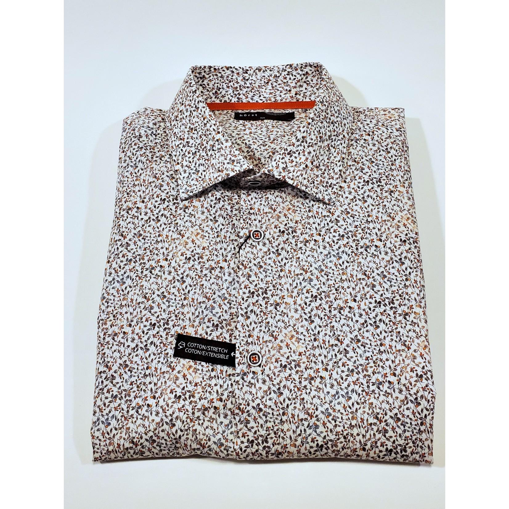 Horst Hörst HRSL211720 Long-Sleeve Sport Shirt