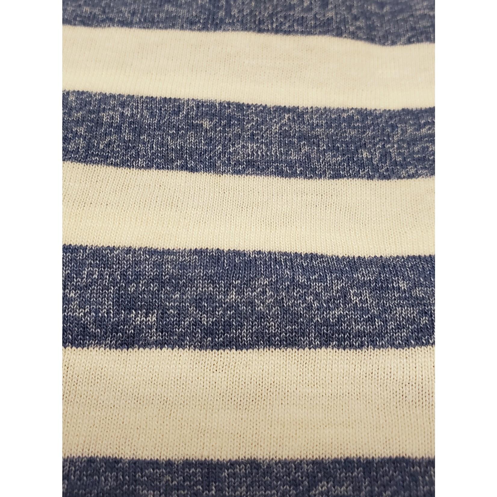 Blend Blend 20712087 Striped Tee