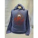 Nelson Souvenir Hooded Long-Sleeve Tee - Keep It Wild