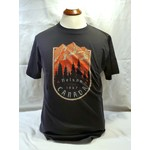Nelson Souvenir Tee - Alpine Pinnacle
