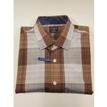 Leo Chevalier Leo Chevalier 526366 Short-Sleeve Shirt