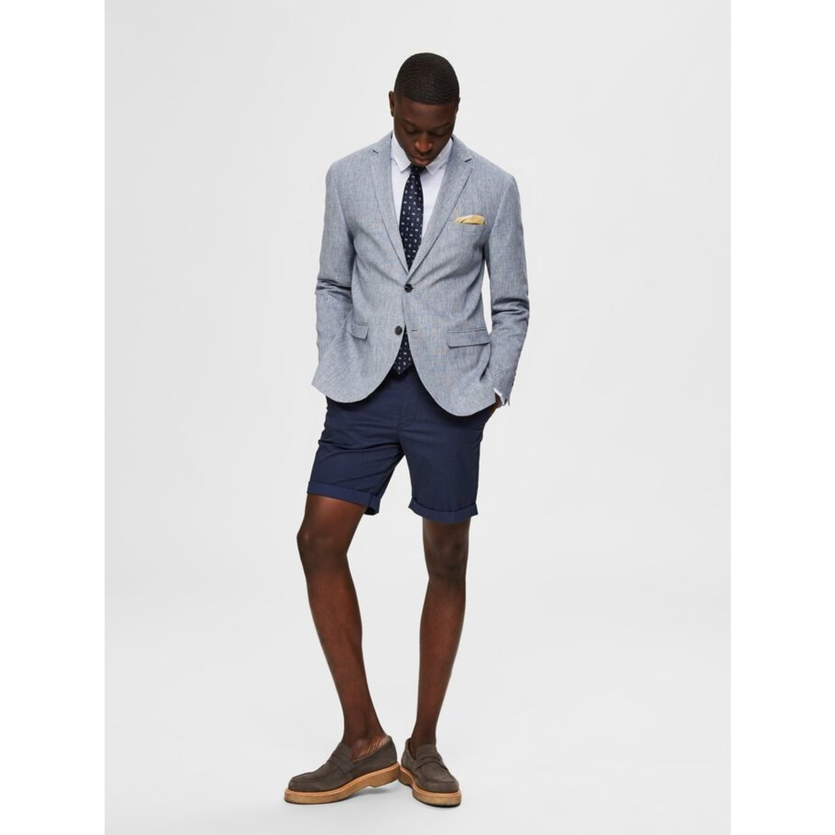 Selected Homme Selected Homme 16067683 Paris Shorts