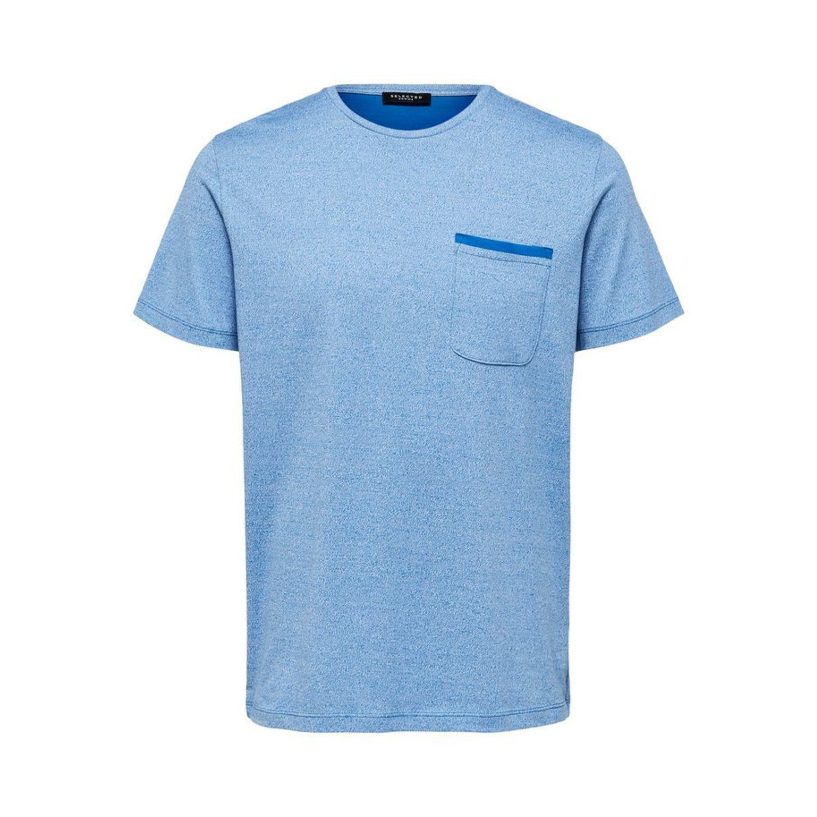 Selected Homme Selected Homme 16072741 Dover Short-Sleeve Tee