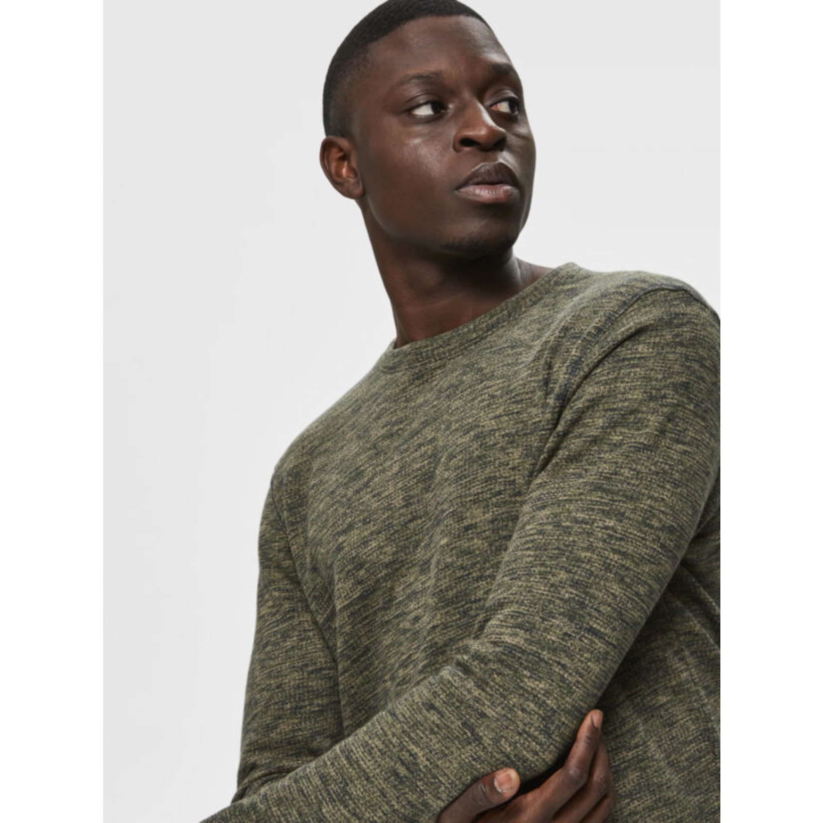 Selected Homme Selected Homme 16075138 Jay Sweater
