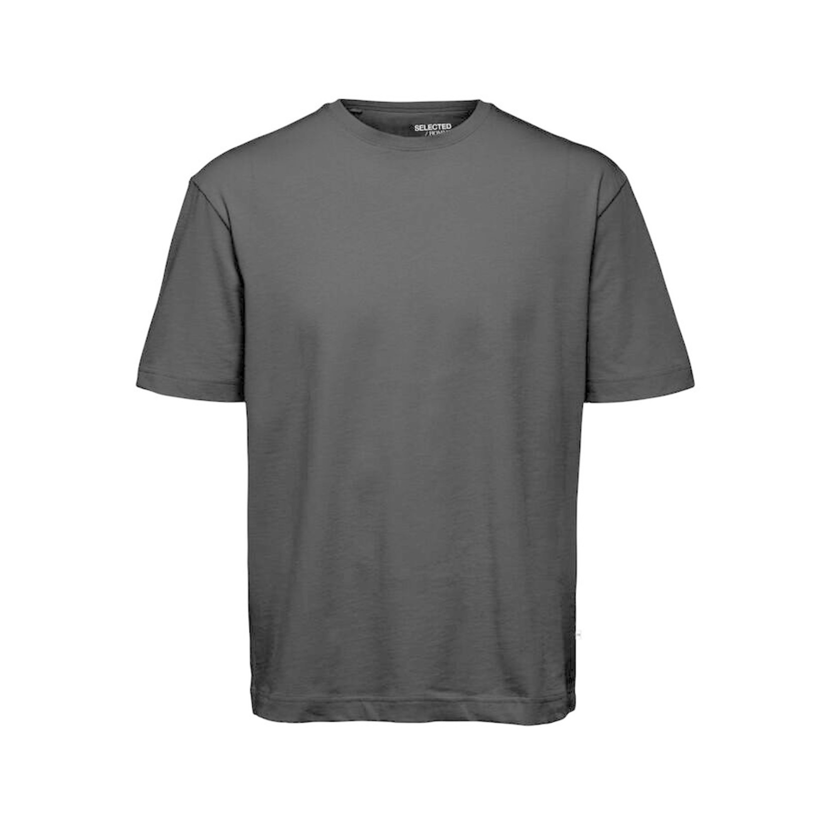 Selected Homme Selected Homme 16077361 Gilman Short-Sleeve Tee
