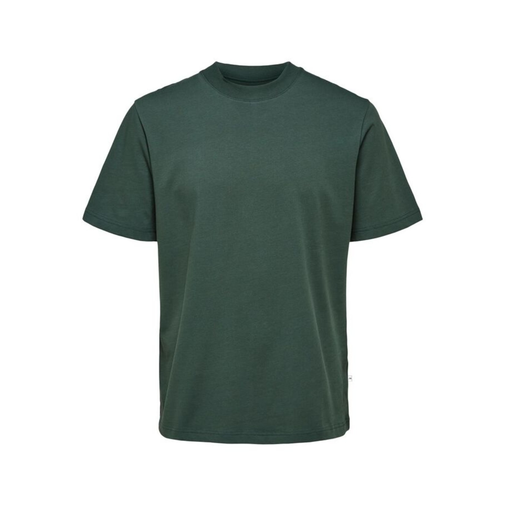 Selected Homme Selected Homme 16077385 Colman Relaxed Tee - Sycamore