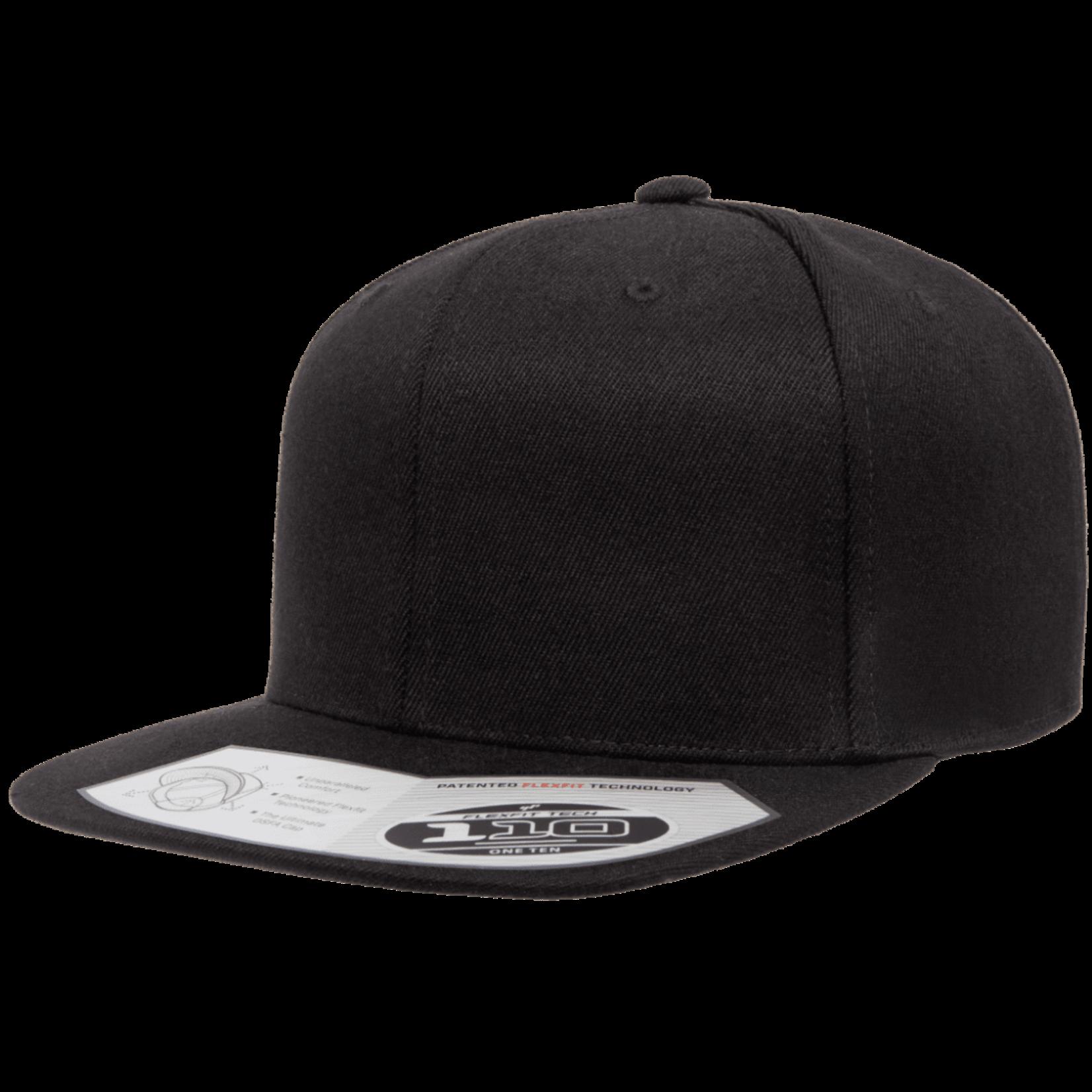 Flexfit Flexfit 110F Premium Snapback Cap
