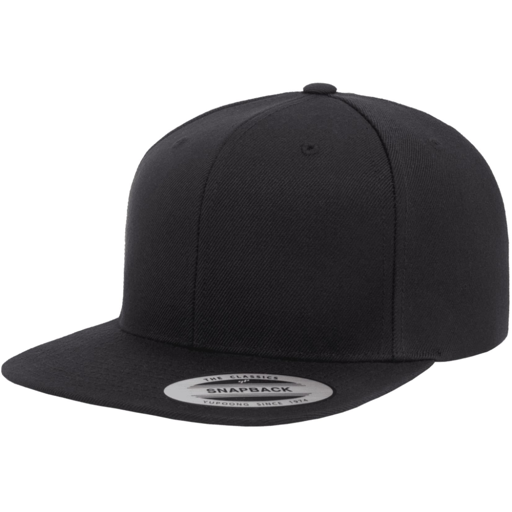 Flexfit Flexfit 6089M Premium Snapback Cap