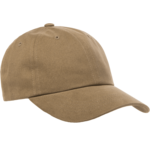 Flexfit Flexfit Peached Cotton Twill Dad Cap