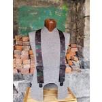 """Lynn Valley Mfg Lynn Valley Heavy Duty 2"""" Clip Suspender Camo"""