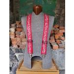 """Lynn Valley Mfg Lynn Valley Heavy Duty Novelty 2"""" Clip Suspender Canadian Flags"""