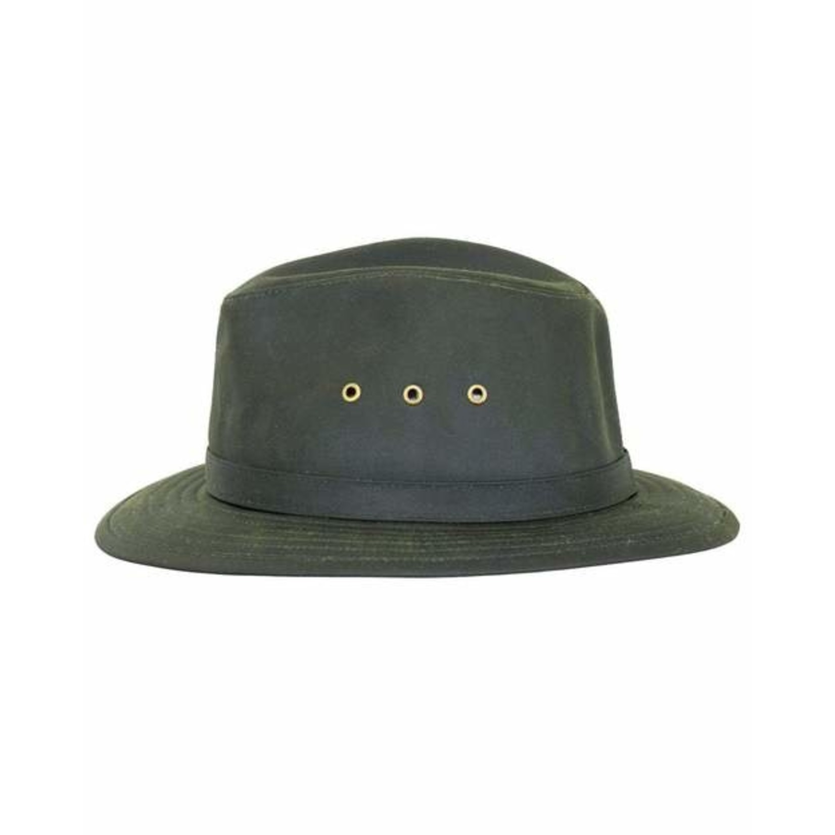 Outback Outback 14731 Nottingham Poly/ Cotton Hat