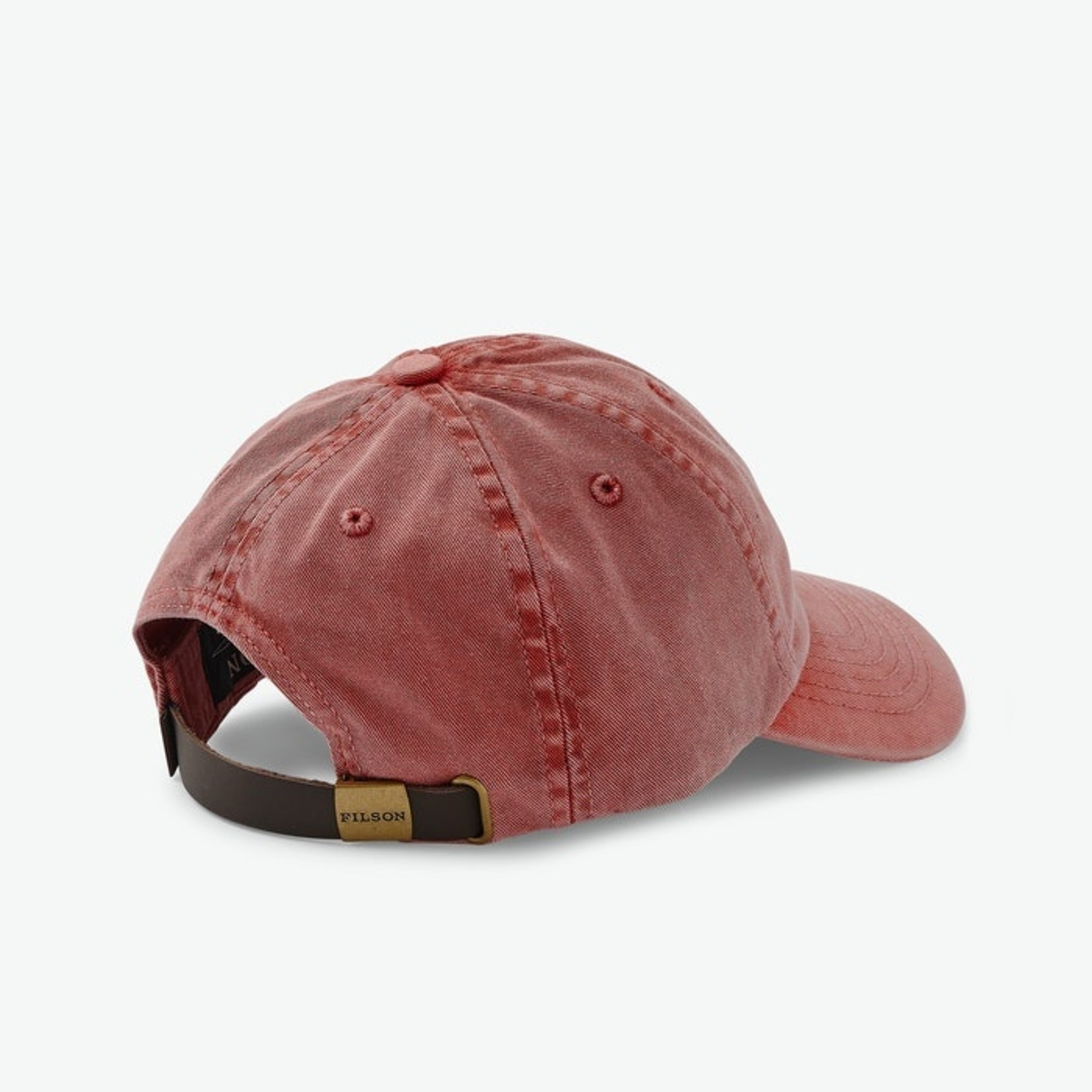 Filson Filson 20204530 Washed Low Profile Cap One Size