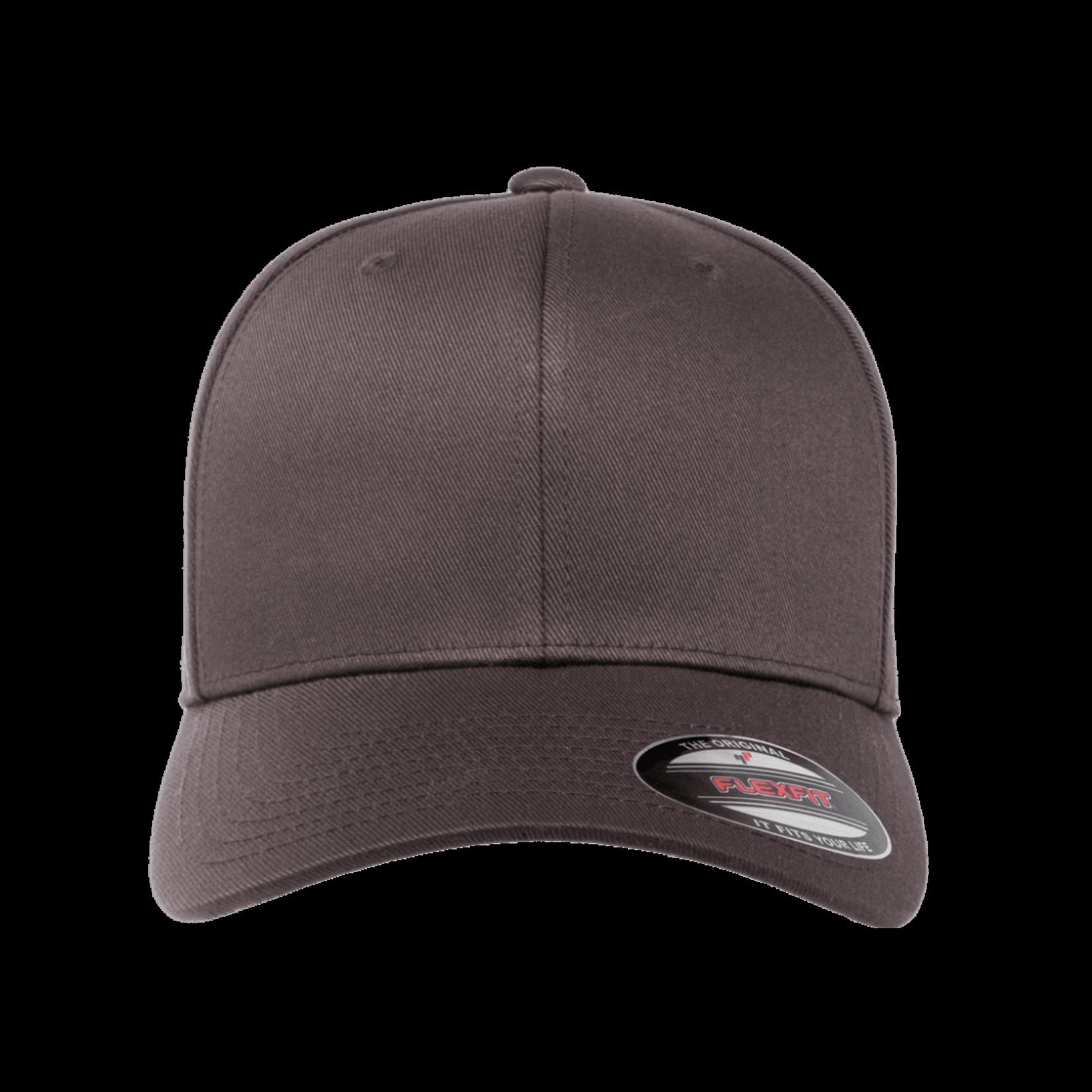 Flexfit Flexfit 6277 Classic Ballcap - Dark Grey