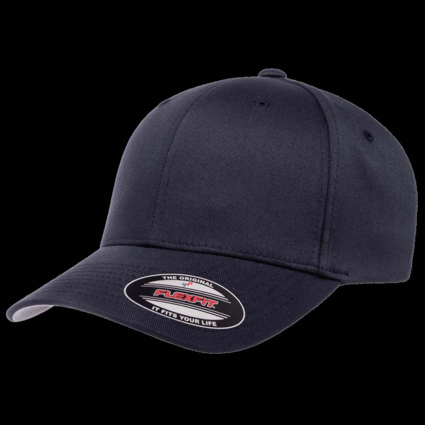 Flexfit Flexfit 6277 Classic Ballcap - Dark Navy