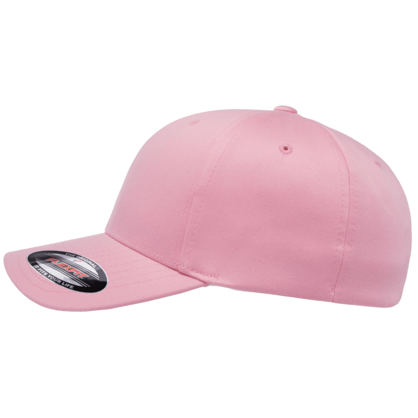 Flexfit Flexfit 6277 Classic Ballcap - Pink