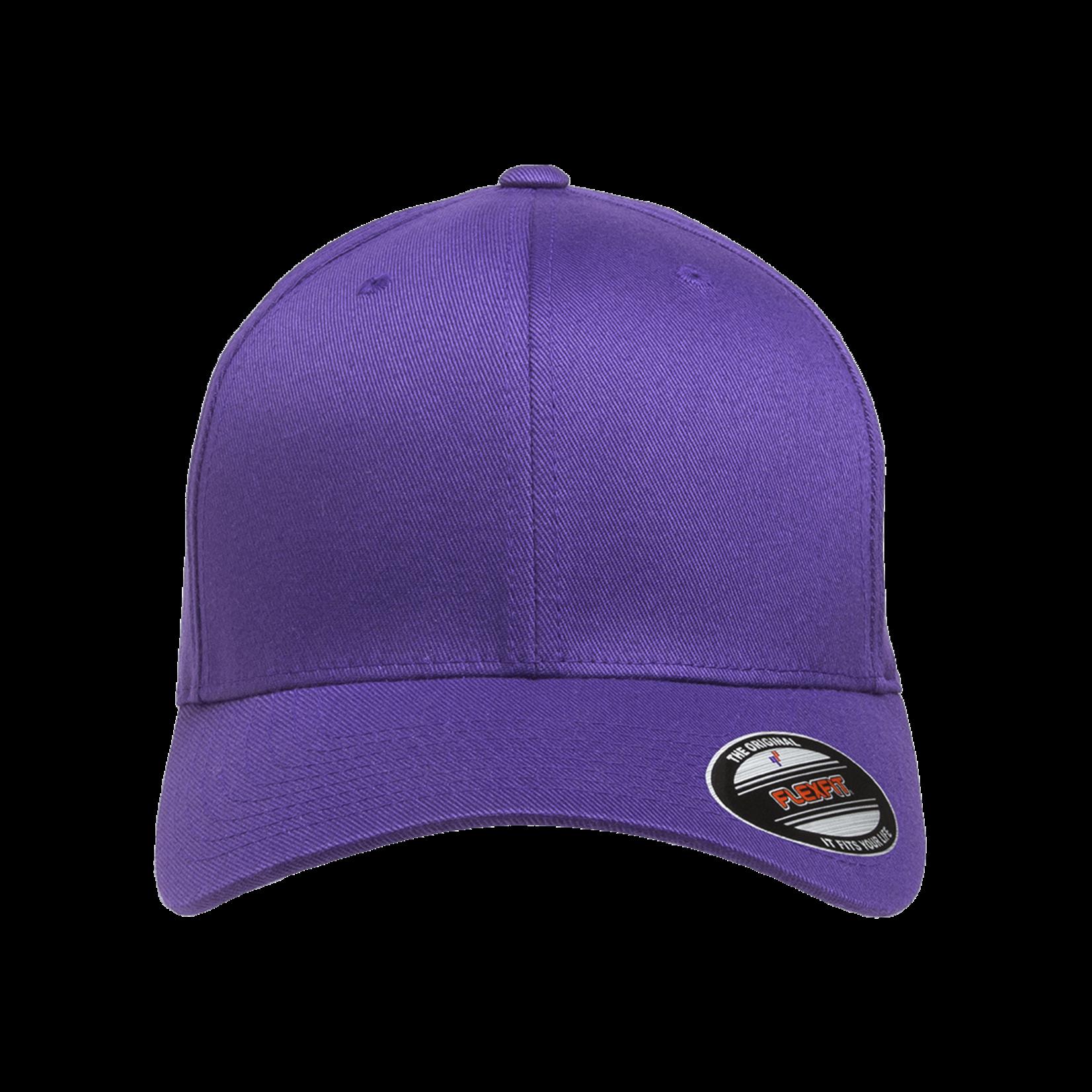Flexfit Flexfit 6277 Classic Ballcap - Purple