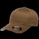 Flexfit Flexfit 6277 Classic Ballcap - Coyote Brown