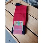 Marcoliani Marcoliani Pima Cotton Contrast Piqué - Scarlet