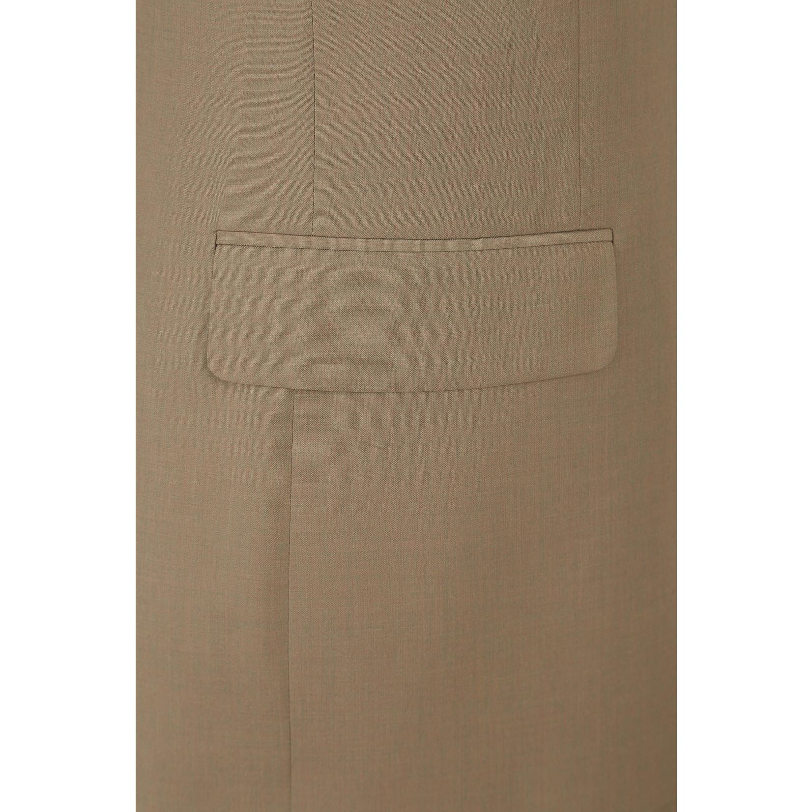 Renoir Renoir Slim Fit Suit 2105-5 Tan