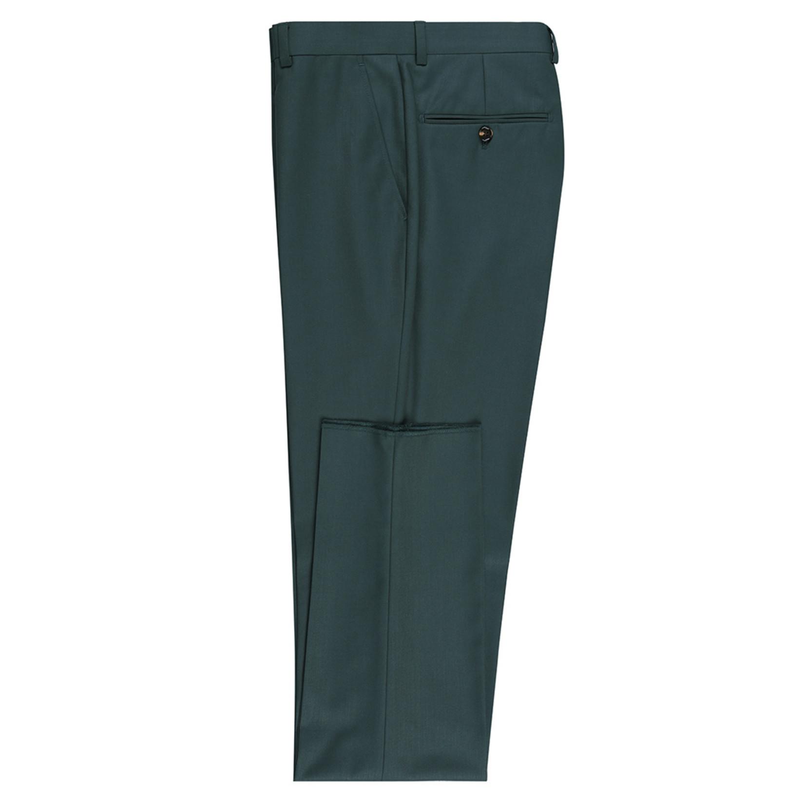 Renoir Renoir Slim Fit Suit 201-9 Forest Green