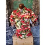RJC Authentic Hawaiian Shirt - Sunset Beach