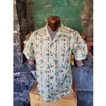 RJC Authentic Hawaiian Shirt - Bamboo