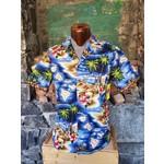 RJC Authentic Hawaiian Shirt - Hawaiian Beach