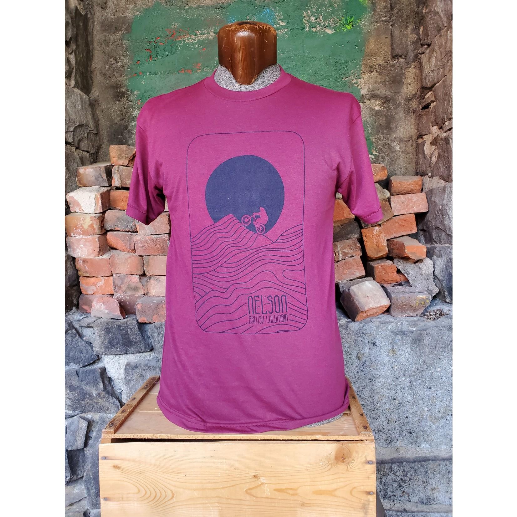 Love TwentyTwo Love 22 King of the Mountain T-Shirt