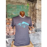 Love TwentyTwo Love 22 Ymir Peak T-Shirt