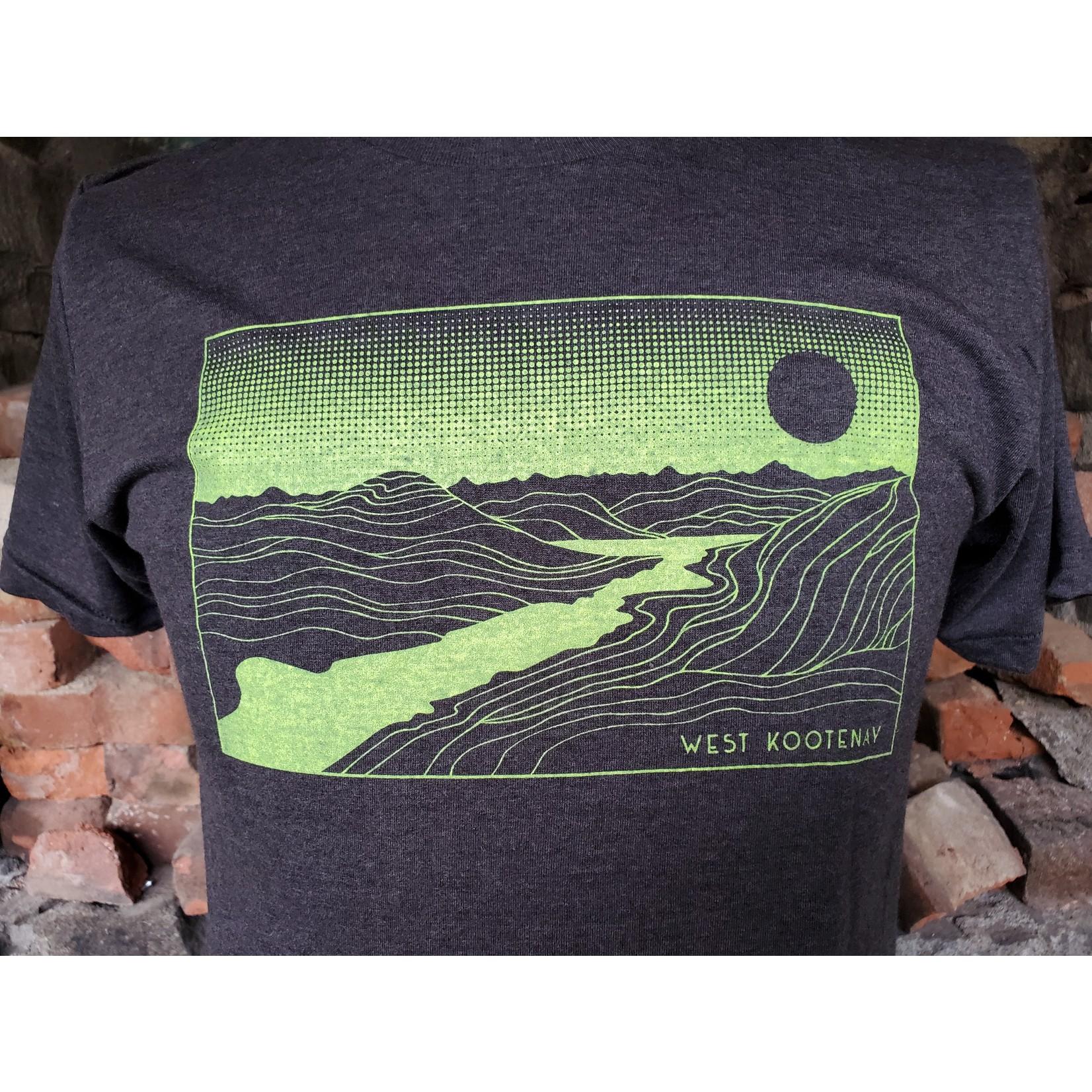 Love TwentyTwo Love 22 West Arm T-Shirt