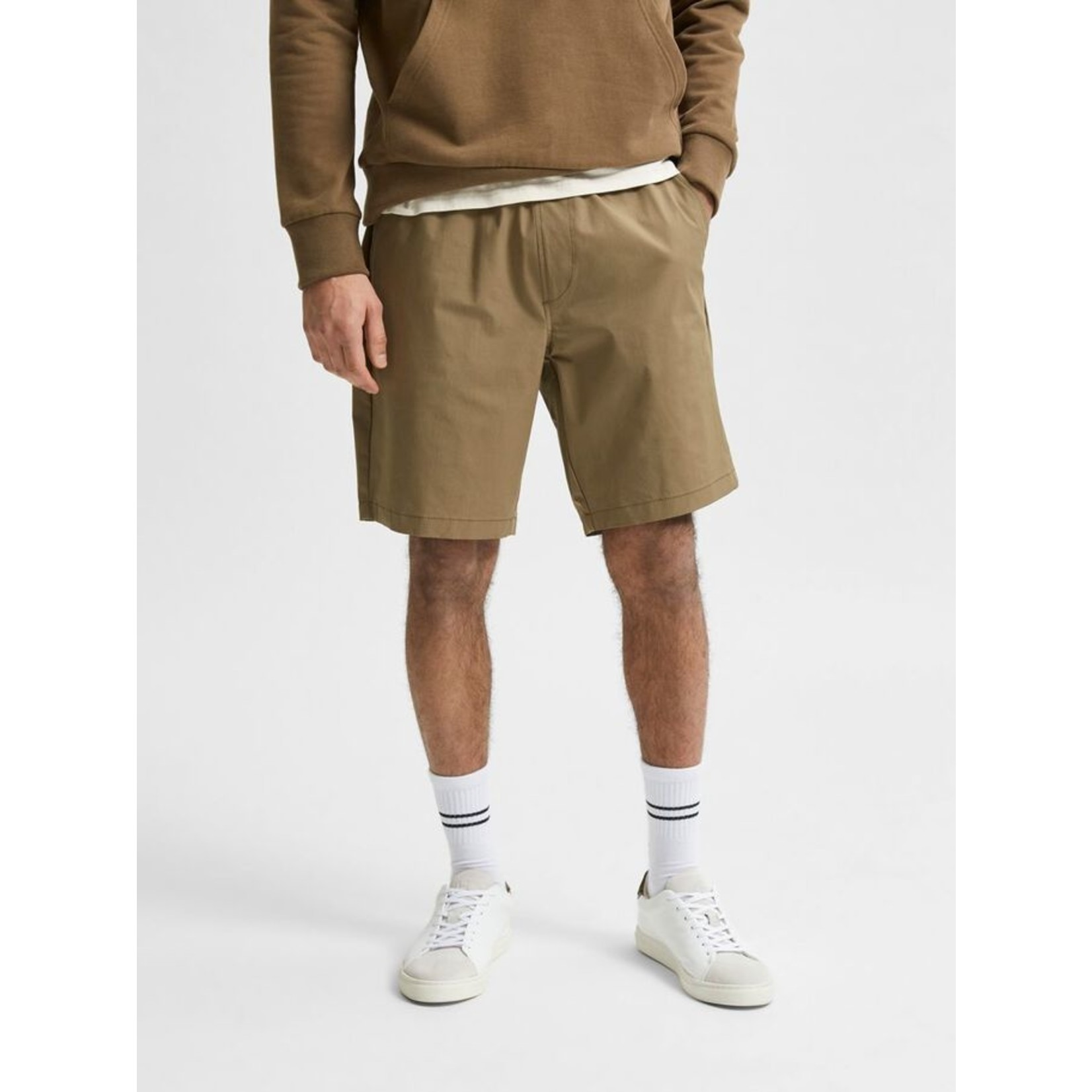 Selected Homme Selected Homme 16077592 Brady Shorts - Capers