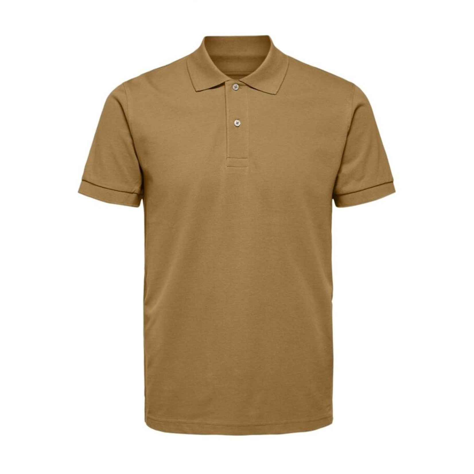 Selected Homme Selected Homme 16077364 Neo Polo - Kelp