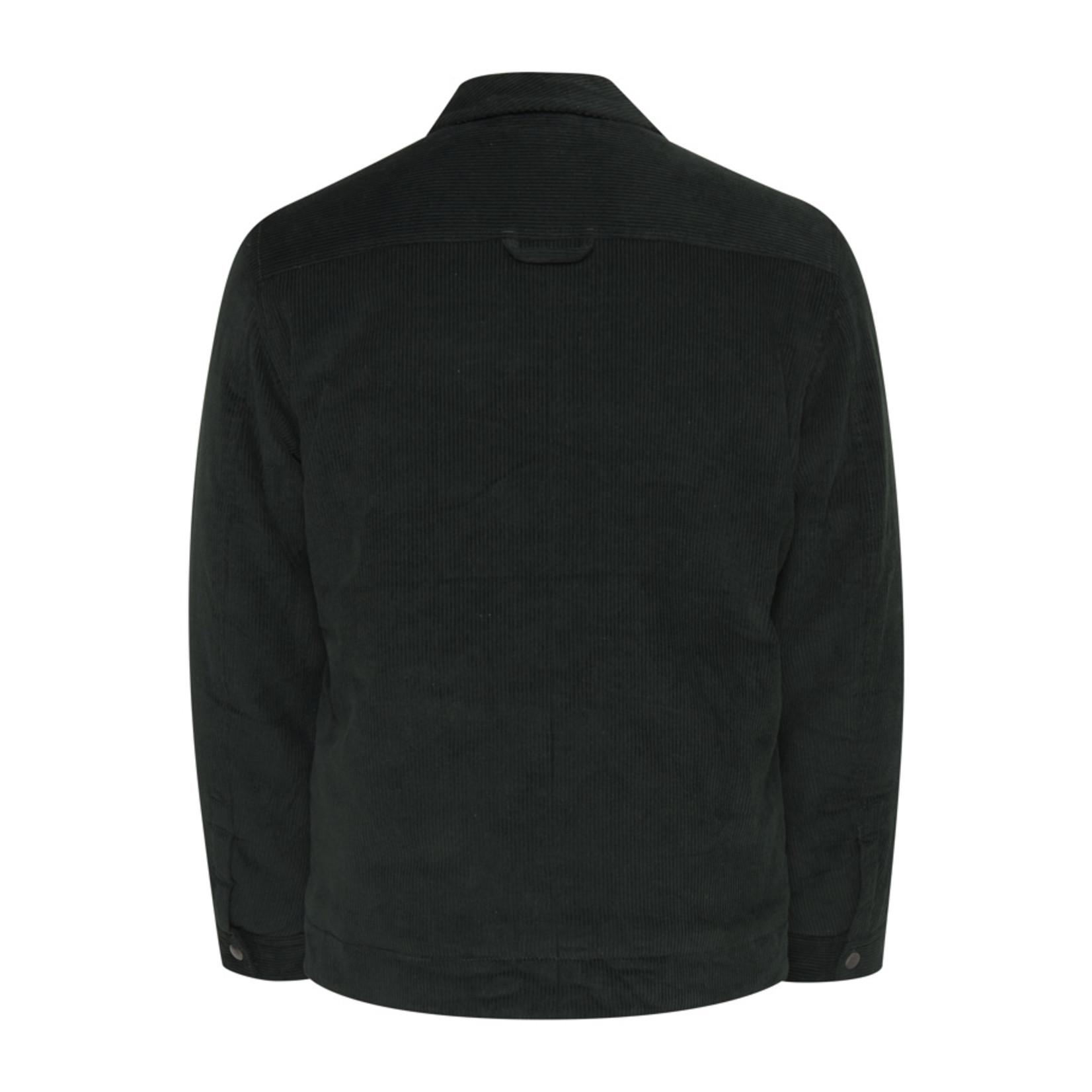 Blend Blend 20709398 Corduroy Jacket - Green Gables