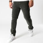 Blend Blend Corduroy Pants -  Dark Slate