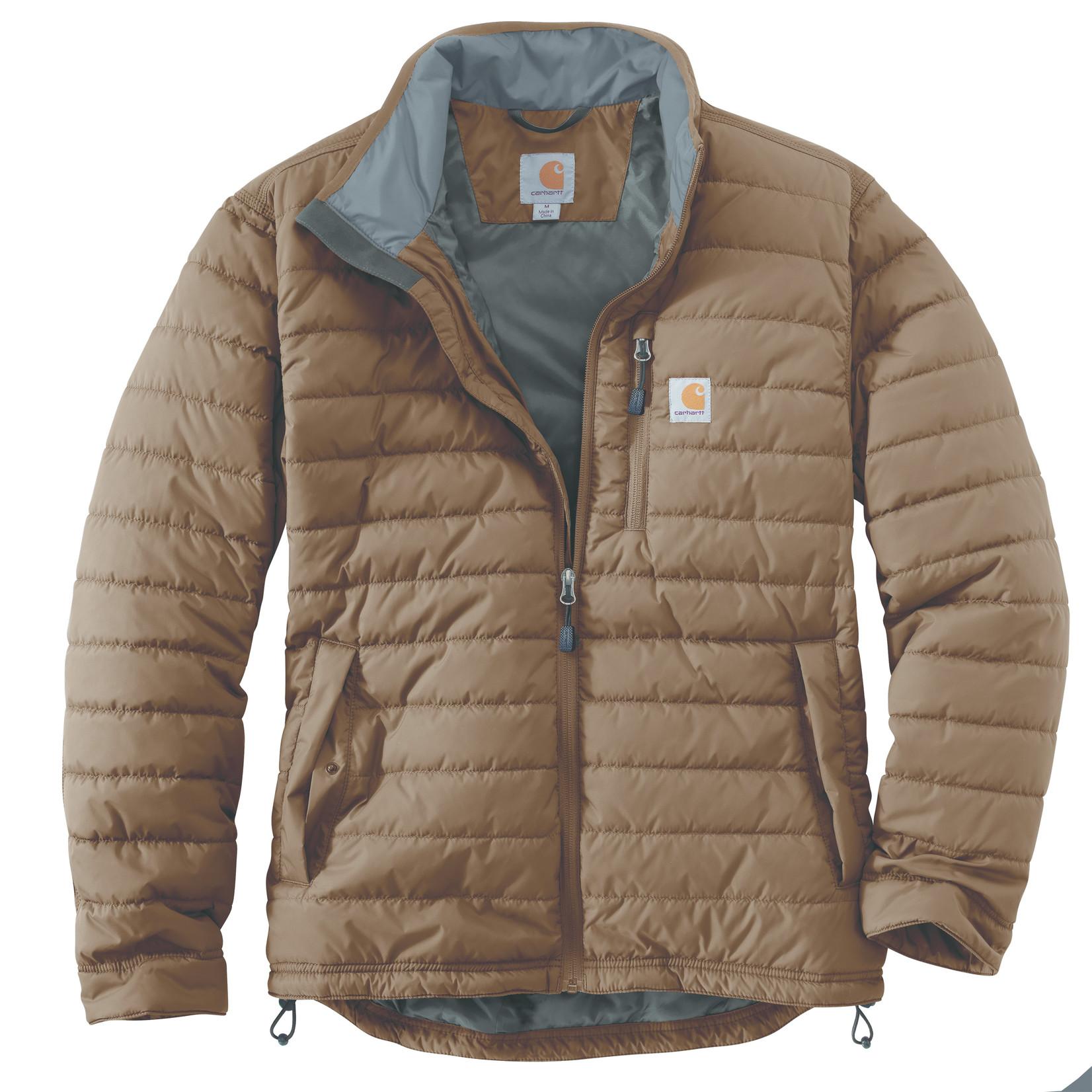 Carhartt Carhartt 102208 Light-Weight Insulated Jacket