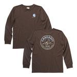 Carhartt Carhartt Boys Long-Sleeve Graphic T-Shirt