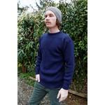 Pollen Sweaters Inc. Pollen Sweaters Wool Crewneck Sweater
