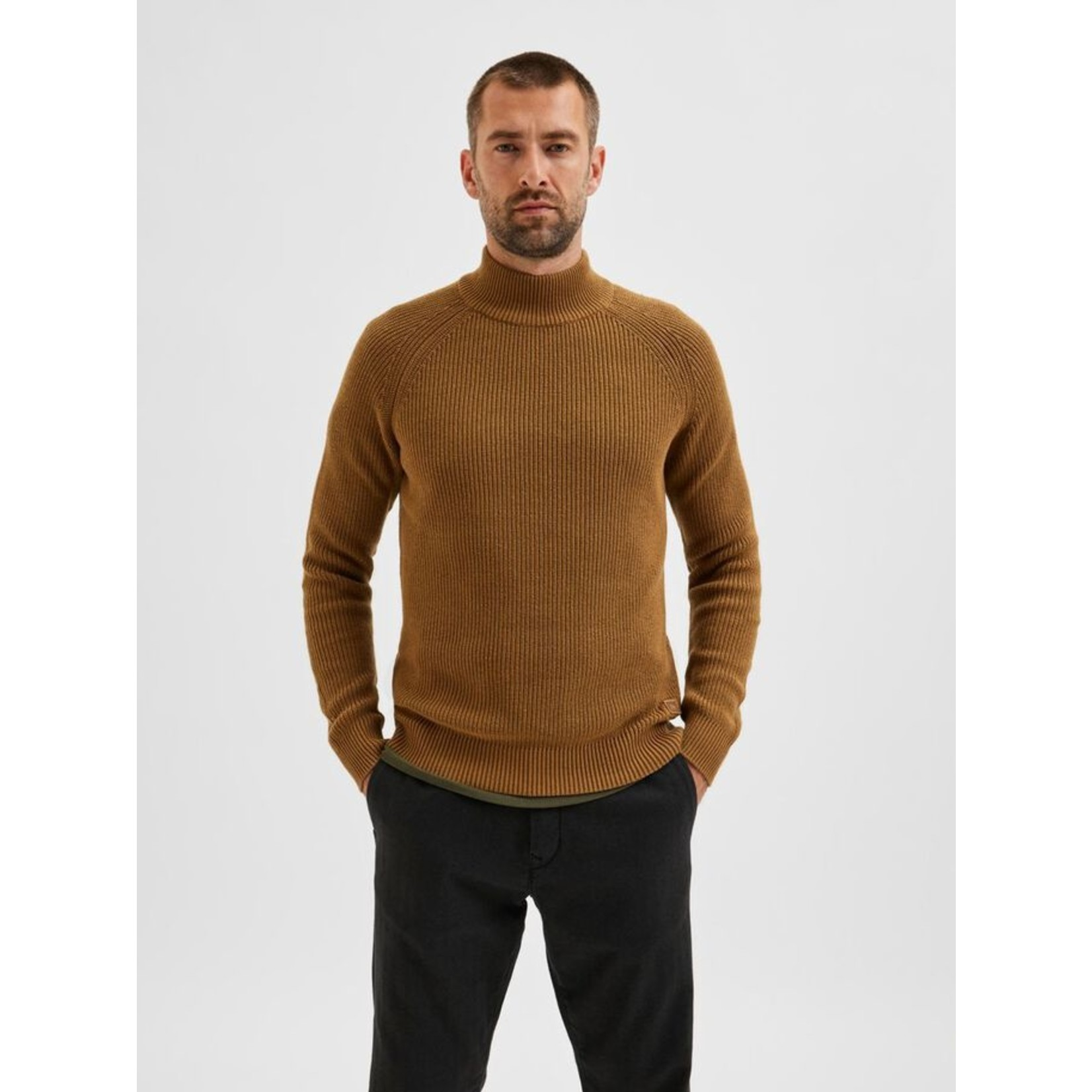Selected Homme Selected Homme Irven 16079932 Knit Sweater