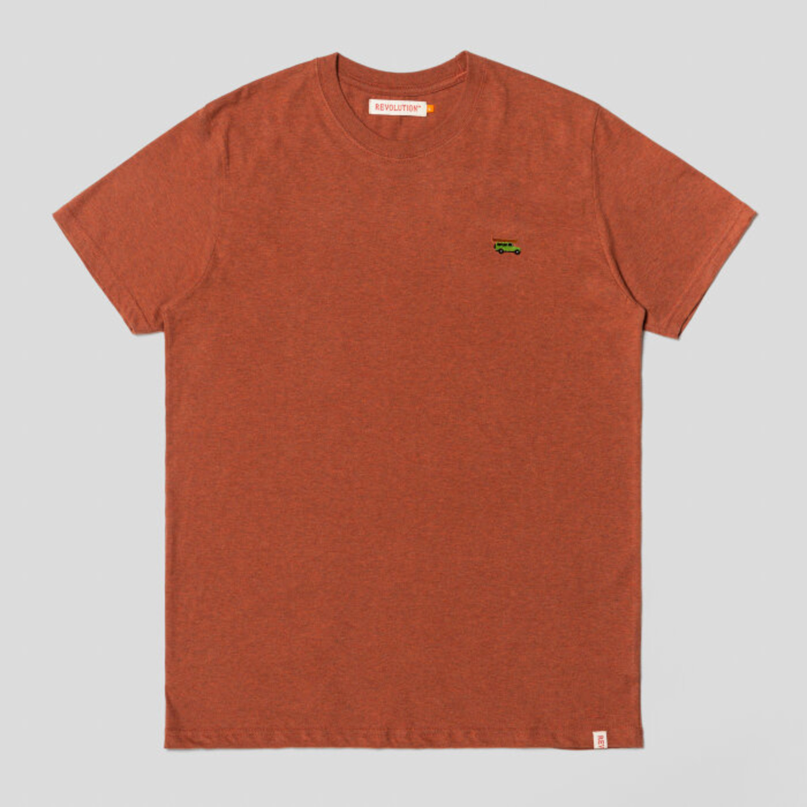 RVLT Revolution Revolution 1235 CAY T-Shirt