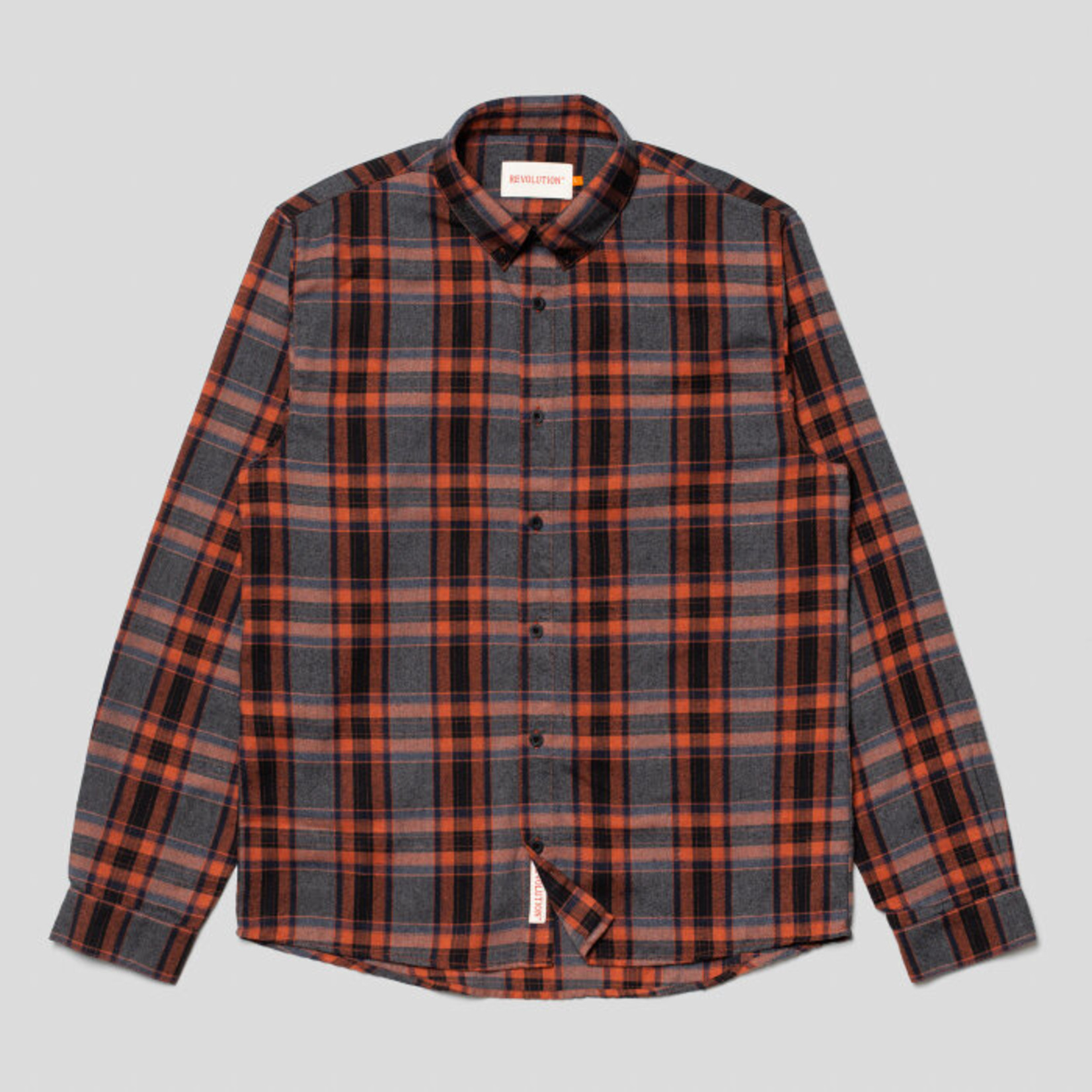 RVLT Revolution Revolution 3829 Button-Down Shirt
