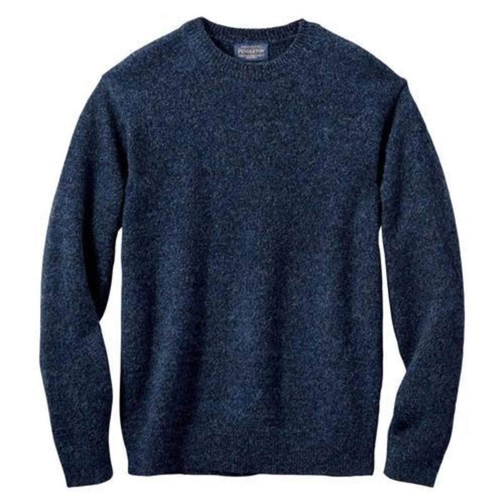 Pendleton Pendleton Shetland Crew Sweater RF532-63630