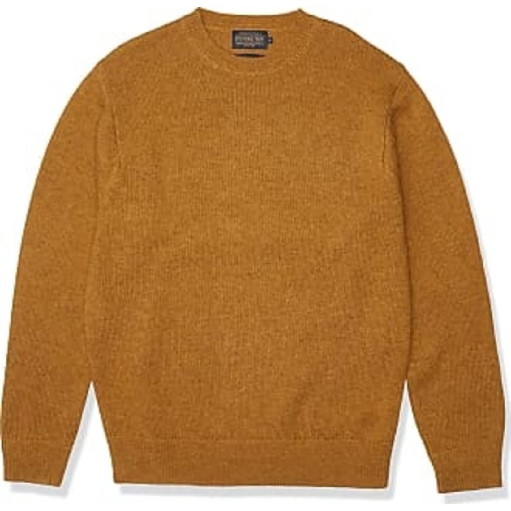 Pendleton Pendleton Shetland Crew Sweater RF532-74013