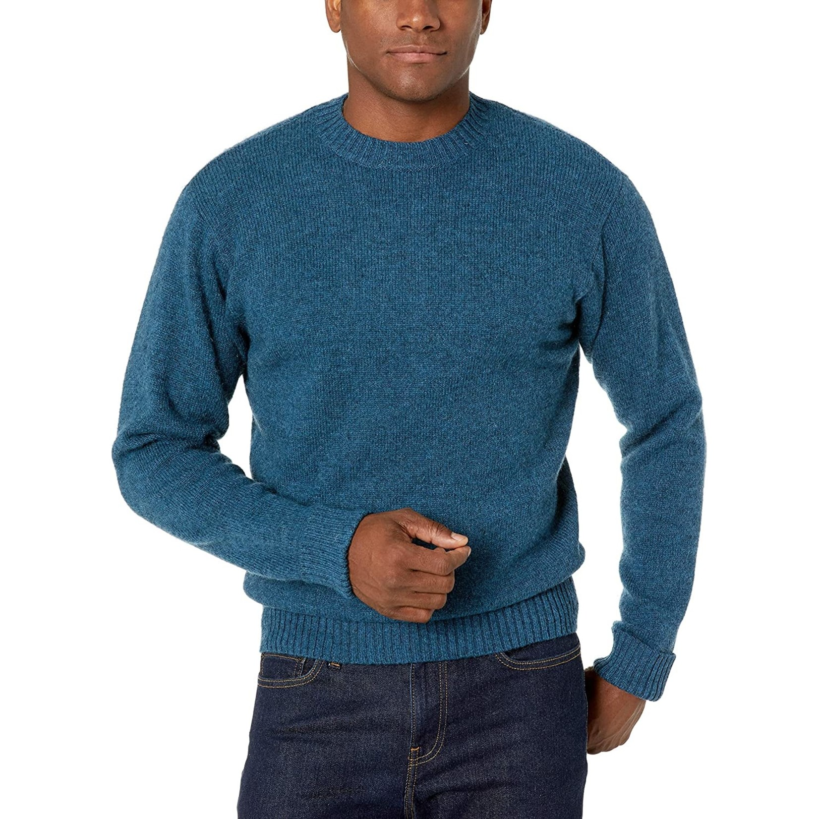 Pendleton Pendleton Shetland Crew Sweater RF532-74012