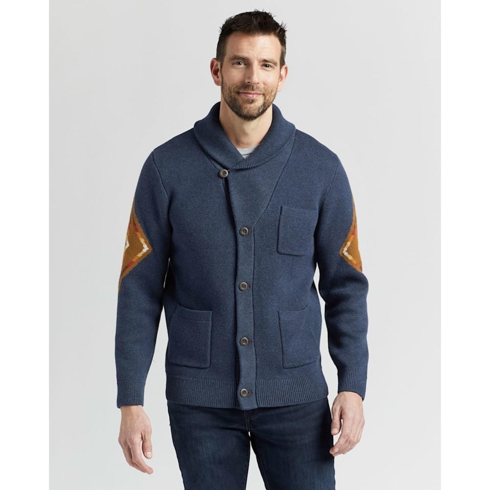 Pendleton Pendleton Shawl Sweater RF627-74015